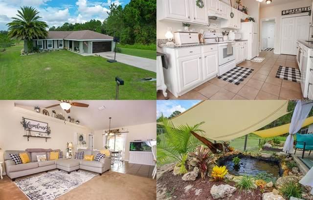 12186 SE 101ST Court, Belleview, FL 34420 (MLS #OM627318) :: Prestige Home Realty