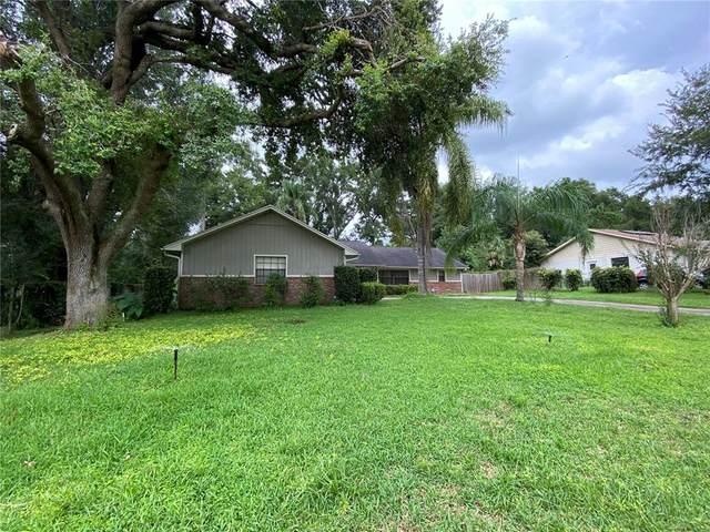 5425 SE 28TH Street, Ocala, FL 34480 (MLS #OM627321) :: Bustamante Real Estate