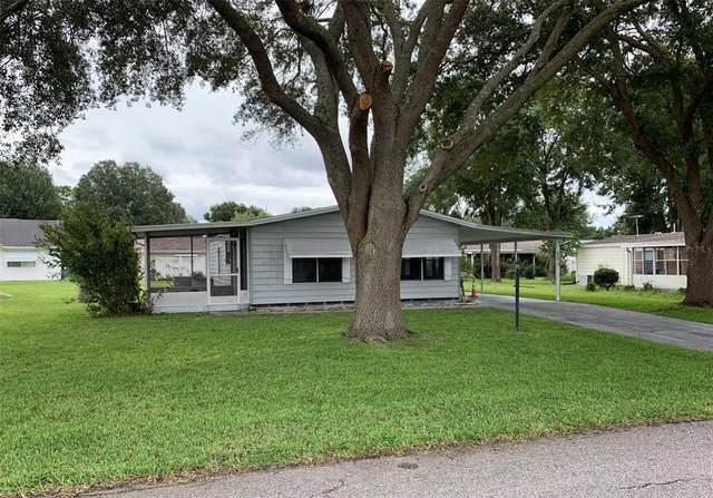 8583 SW 62ND Terrace, Ocala, FL 34476 (MLS #OM627333) :: Godwin Realty Group