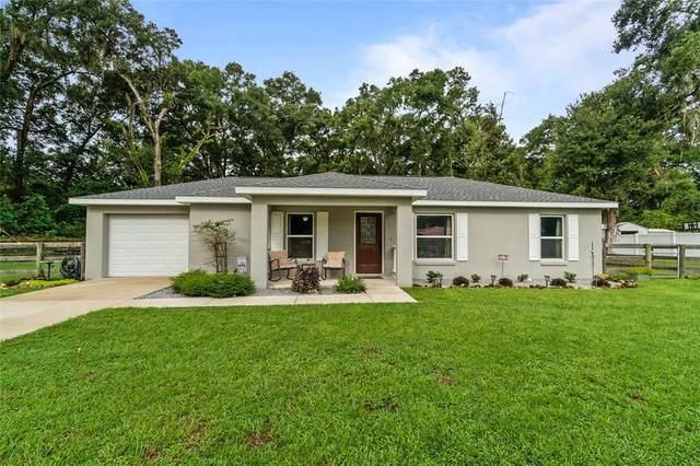 14676 SE 28TH Court, Summerfield, FL 34491 (MLS #OM627340) :: Keller Williams Realty Select