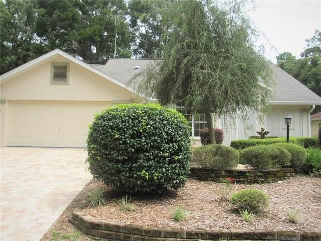 19350 SW 91ST Loop, Dunnellon, FL 34432 (MLS #OM627341) :: Vacasa Real Estate