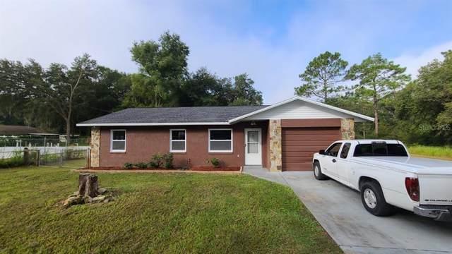 6 Cedar Tree Trace, Ocala, FL 34472 (MLS #OM627342) :: The Hustle and Heart Group