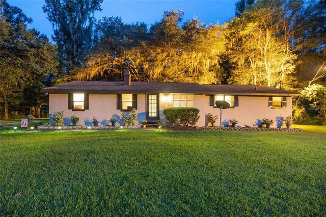 3924 SE 126TH Place, Belleview, FL 34420 (MLS #OM627347) :: Vacasa Real Estate