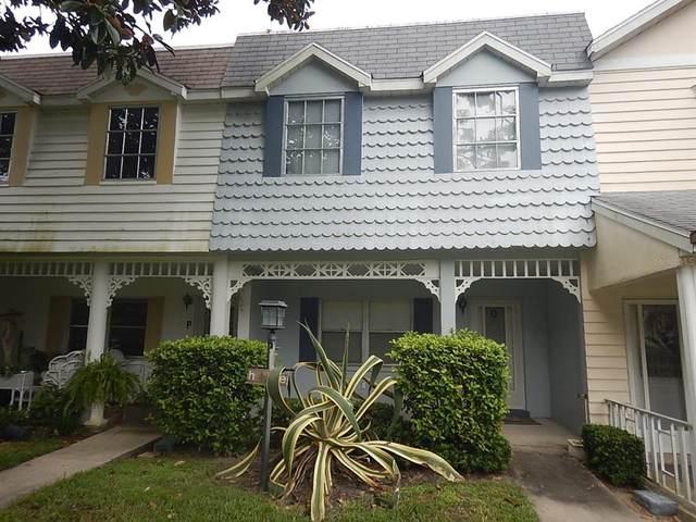 8830 SW 98TH Place Q, Ocala, FL 34481 (MLS #OM627349) :: Everlane Realty