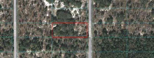 000 Sw Little Cliffs Dr Lot 12, Dunnellon, FL 34431 (MLS #OM627352) :: Sarasota Gulf Coast Realtors