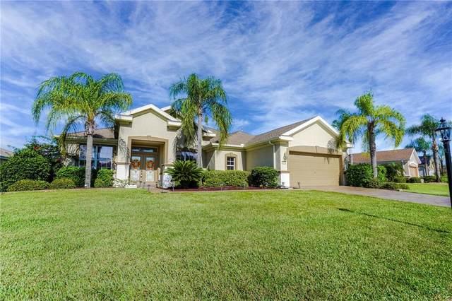 12472 SE 94TH Court, Summerfield, FL 34491 (MLS #OM627358) :: Keller Williams Realty Select