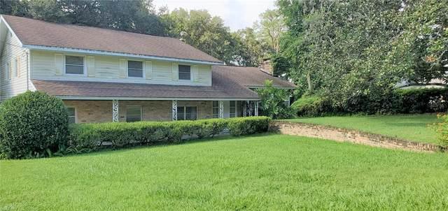 1910 SE 12TH Street, Ocala, FL 34471 (MLS #OM627365) :: SunCoast Home Experts