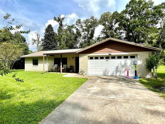 6909 SE 25TH Avenue, Ocala, FL 34480 (MLS #OM627375) :: Southern Associates Realty LLC