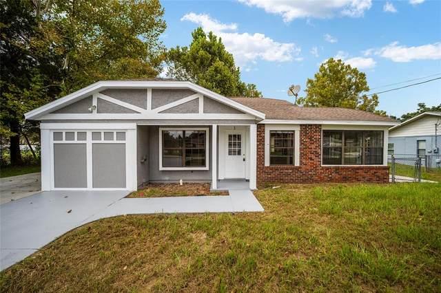 1 Pine Terrace, Ocala, FL 34472 (MLS #OM627377) :: Southern Associates Realty LLC
