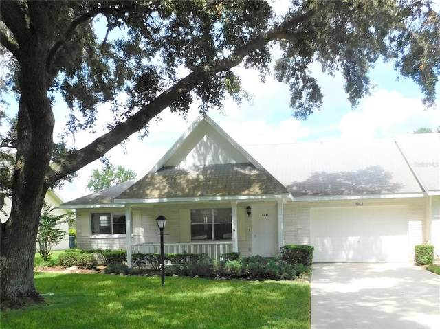8841 SW 91ST Street A, Ocala, FL 34481 (MLS #OM627379) :: Southern Associates Realty LLC