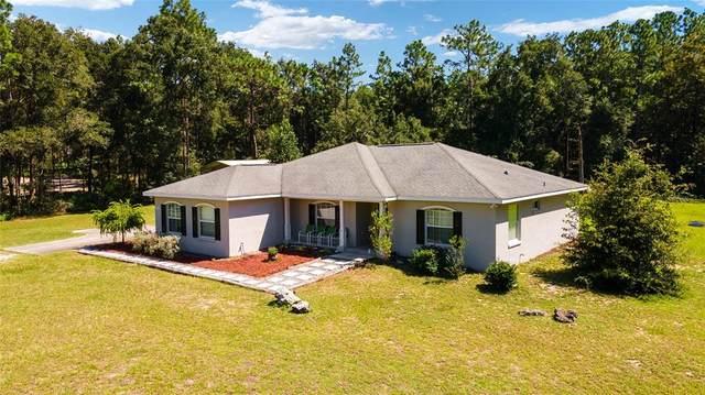 4697 SW 129TH Court, Ocala, FL 34481 (MLS #OM627381) :: Southern Associates Realty LLC