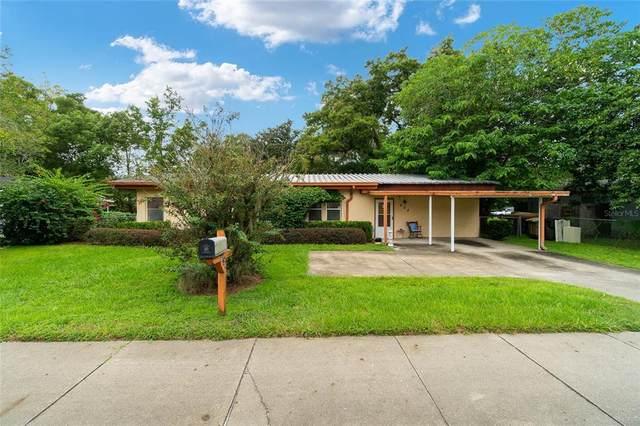 624 SE 36TH Avenue, Ocala, FL 34471 (MLS #OM627393) :: Godwin Realty Group