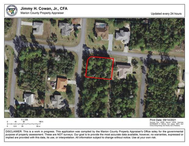 SW 47TH AVENUE Road, Ocala, FL 34473 (MLS #OM627395) :: The Hustle and Heart Group