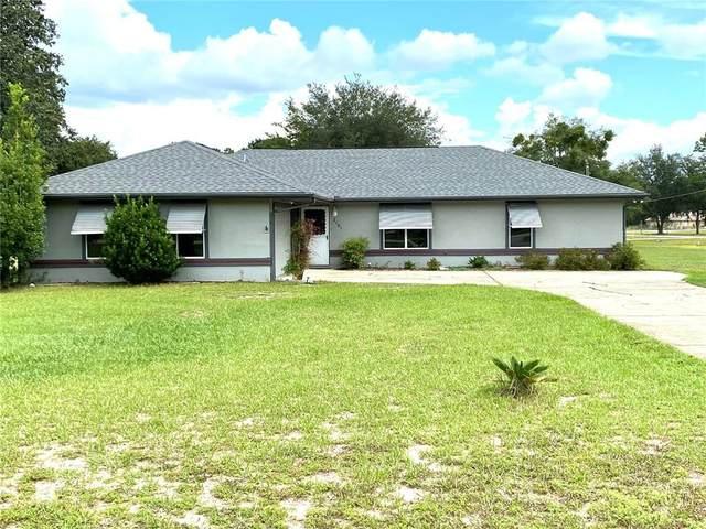2101 SW 47TH Avenue, Ocala, FL 34474 (MLS #OM627405) :: Cartwright Realty