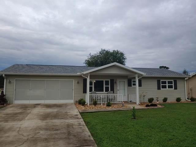 10880 SW 78TH Court, Ocala, FL 34476 (MLS #OM627414) :: Everlane Realty