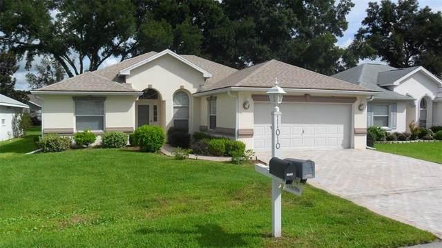 11010 SW 69TH Circle, Ocala, FL 34476 (MLS #OM627415) :: Everlane Realty