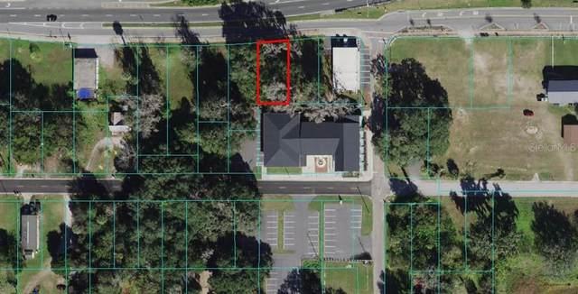 716 SW Broadway Street, Ocala, FL 34475 (MLS #OM627419) :: Everlane Realty
