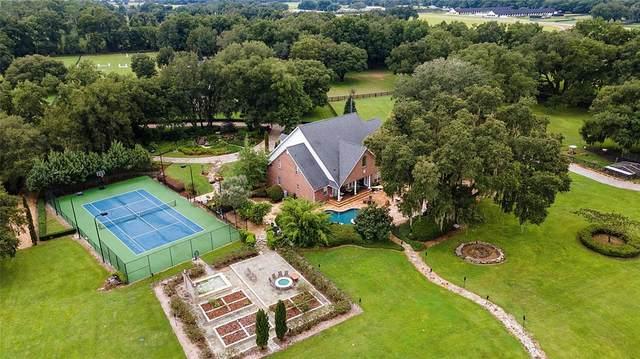 545 SE 131ST Street, Ocala, FL 34480 (MLS #OM627424) :: Vacasa Real Estate