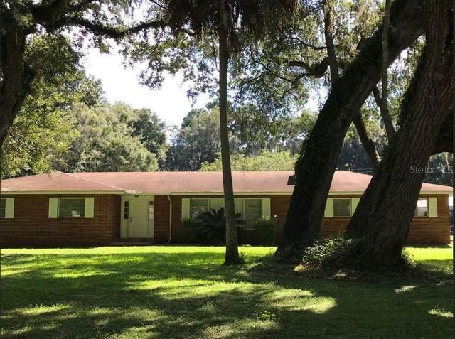 3711 SW 4TH Avenue, Ocala, FL 34471 (MLS #OM627425) :: Bustamante Real Estate