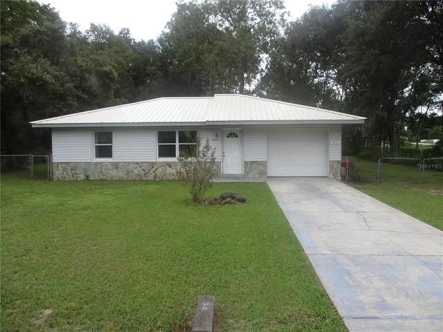 9806 Bahia Road, Ocala, FL 34472 (MLS #OM627446) :: Team Bohannon