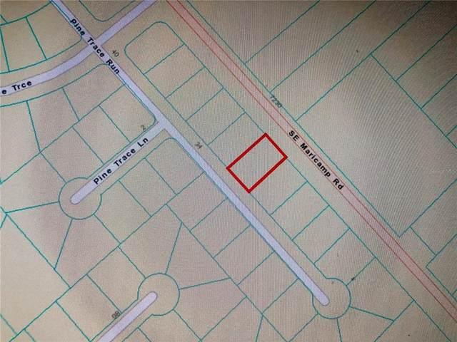 0 Pine Trace Run, Ocala, FL 34472 (MLS #OM627448) :: Team Bohannon