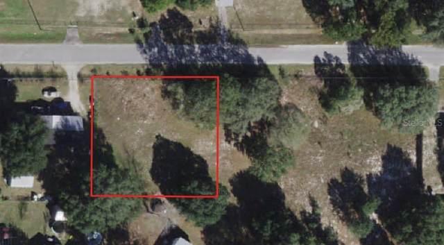 SE 130TH Lane, Ocklawaha, FL 32179 (MLS #OM627465) :: Keller Williams Realty Select