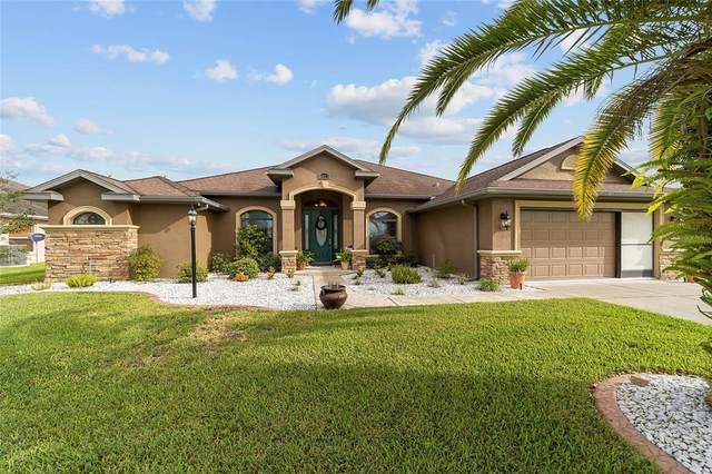 5073 SW 99TH Place, Ocala, FL 34476 (MLS #OM627471) :: Cartwright Realty