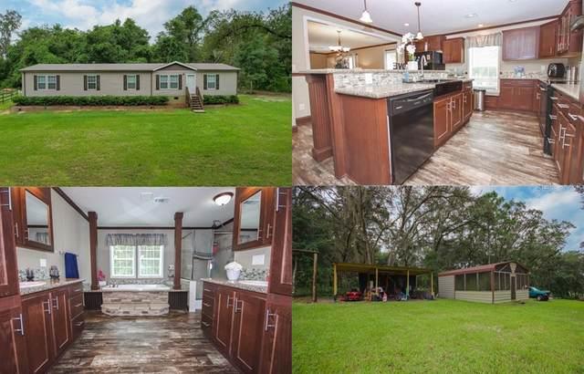 9711 SE Highway 464C, Ocklawaha, FL 32179 (MLS #OM627478) :: Keller Williams Realty Select