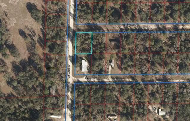 11010 NE 65TH Lane, Williston, FL 32696 (MLS #OM627479) :: Vacasa Real Estate