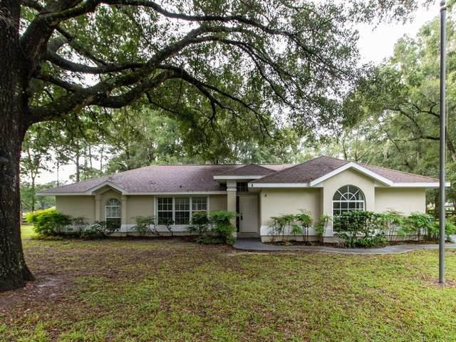 4 Hialeah Drive, Ocala, FL 34482 (MLS #OM627492) :: CENTURY 21 OneBlue