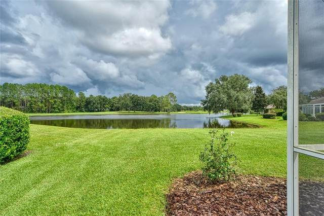 48 Lake Diamond Boulevard, Ocala, FL 34472 (MLS #OM627497) :: Cartwright Realty