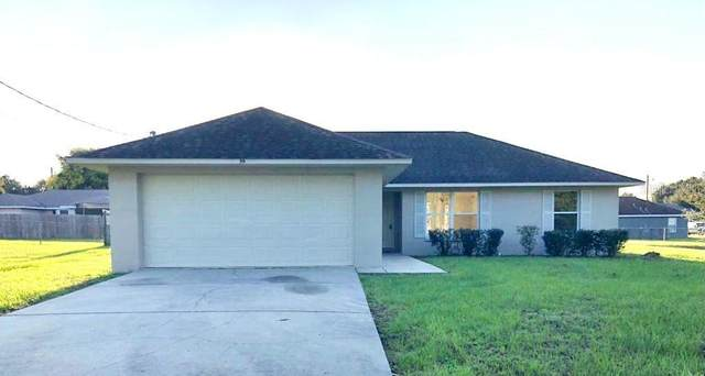 30 Juniper Pass Terrace, Ocala, FL 34480 (MLS #OM627500) :: Your Florida House Team