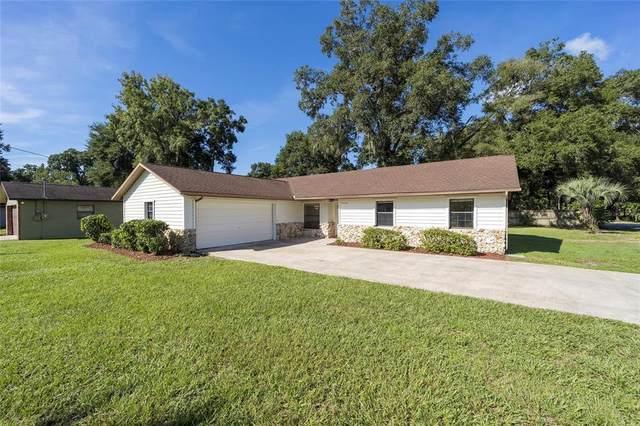4120 NE 28TH Terrace, Ocala, FL 34479 (MLS #OM627515) :: Sarasota Property Group at NextHome Excellence