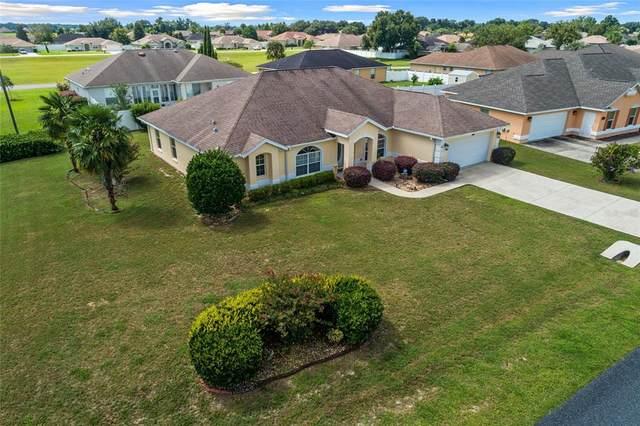 5464 SW 87TH Lane, Ocala, FL 34476 (MLS #OM627528) :: Carmena and Associates Realty Group
