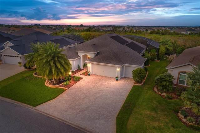 4375 Deskin Lane, The Villages, FL 32163 (MLS #OM627530) :: Expert Advisors Group