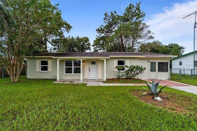 4284 SW 148TH Street, Ocala, FL 34473 (MLS #OM627535) :: Carmena and Associates Realty Group