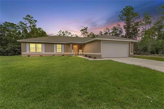 17477 SW 36TH Terrace, Ocala, FL 34473 (MLS #OM627536) :: Baird Realty Group