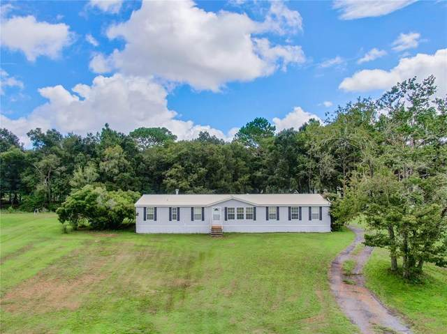 1345 NW 106TH Court, Ocala, FL 34482 (MLS #OM627575) :: Your Florida House Team