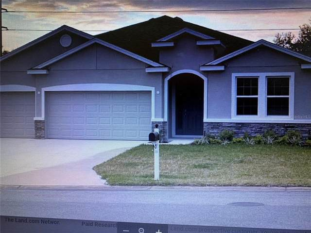 4604 SW 65TH Place, Ocala, FL 34480 (MLS #OM627577) :: Your Florida House Team