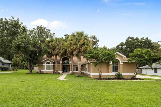 2603 SE 27TH Street, Ocala, FL 34471 (MLS #OM627593) :: Your Florida House Team