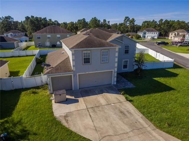 8008 SE 62ND Lane, Ocala, FL 34472 (MLS #OM627608) :: SunCoast Home Experts
