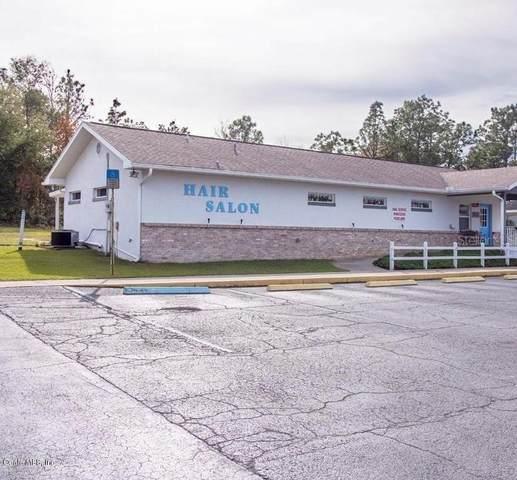 Ocala, FL 34481 :: Premium Properties Real Estate Services