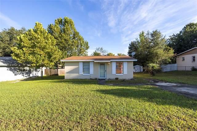3727 SW 147TH Place, Ocala, FL 34473 (MLS #OM627623) :: Zarghami Group
