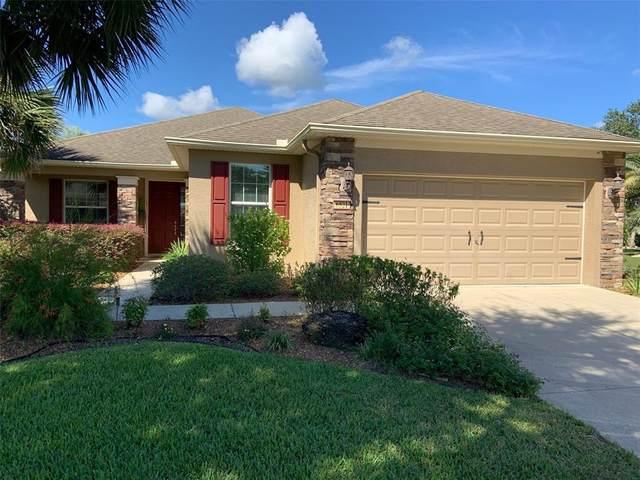 6521 SW 92ND Circle, Ocala, FL 34481 (MLS #OM627640) :: Realty Executives