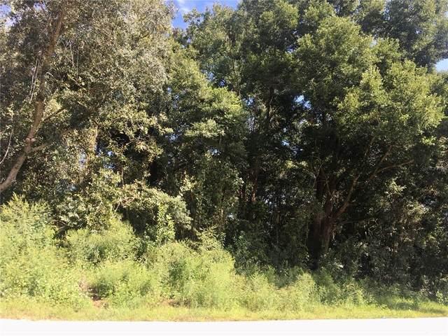 TBD Almond Pass, Ocala, FL 34472 (MLS #OM627641) :: The Price Group
