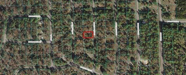 00 Fisher Lane Trace, Ocklawaha, FL 32179 (MLS #OM627654) :: Everlane Realty