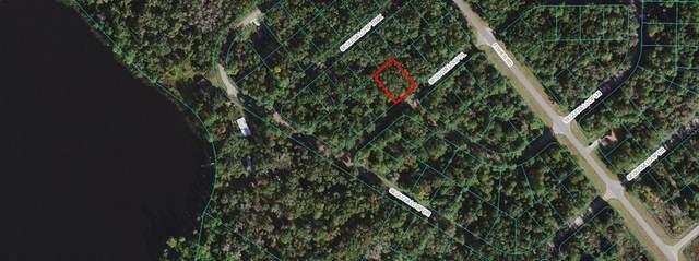 00 Sequoia Loop Place, Ocklawaha, FL 32179 (MLS #OM627657) :: Gate Arty & the Group - Keller Williams Realty Smart