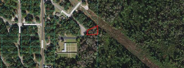00 Locust Track, Ocala, FL 34472 (MLS #OM627661) :: Team Bohannon