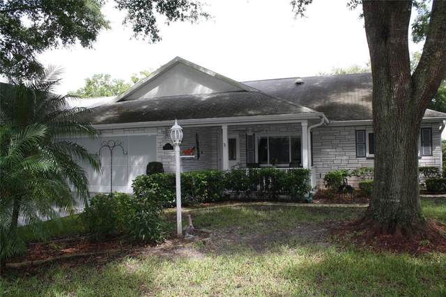 8775 SW 91ST Place D, Ocala, FL 34481 (MLS #OM627670) :: The Curlings Group