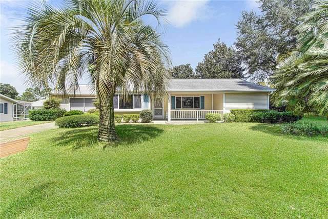 8675 SW 116TH STREET Road, Ocala, FL 34481 (MLS #OM627684) :: Your Florida House Team